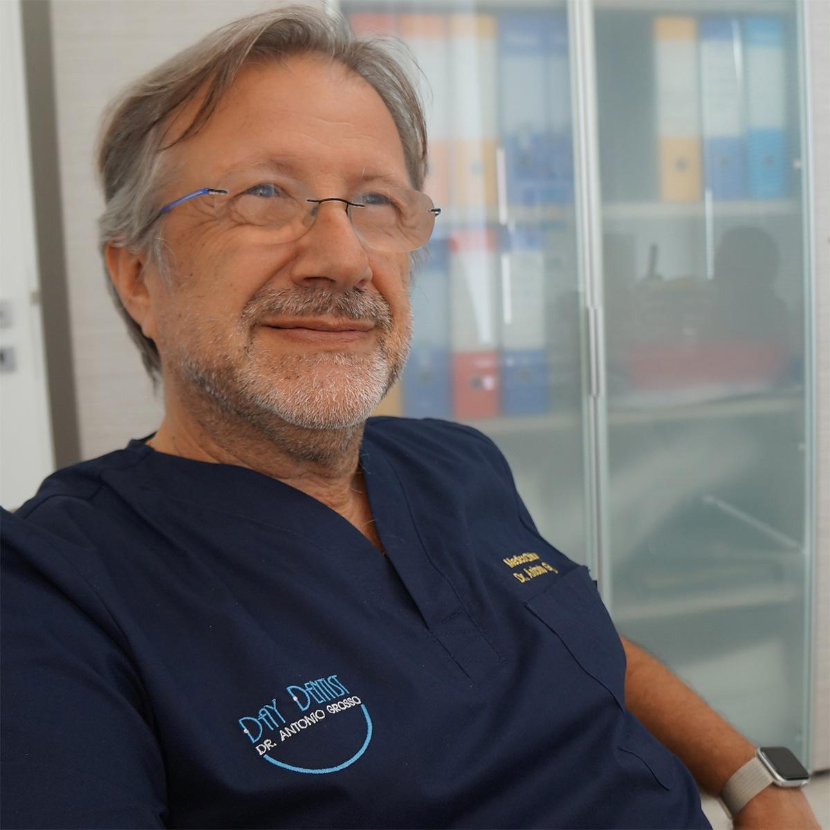 Dottor Antonio Grosso